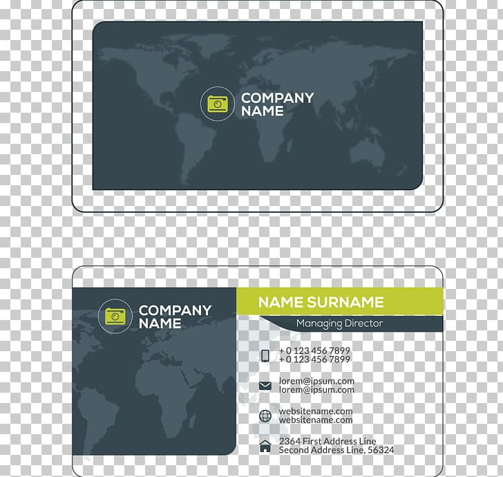Business Card Visiting Card PNG, Clipart, Advertising, Birthday Card, Business, Business Man, Business Vector Free PNG Download
