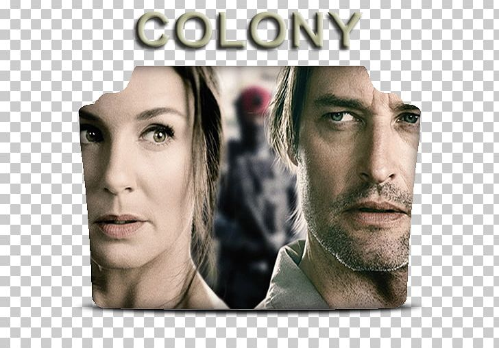 Josh Holloway Colony Png Clipart Blind Spot Carlton Cuse