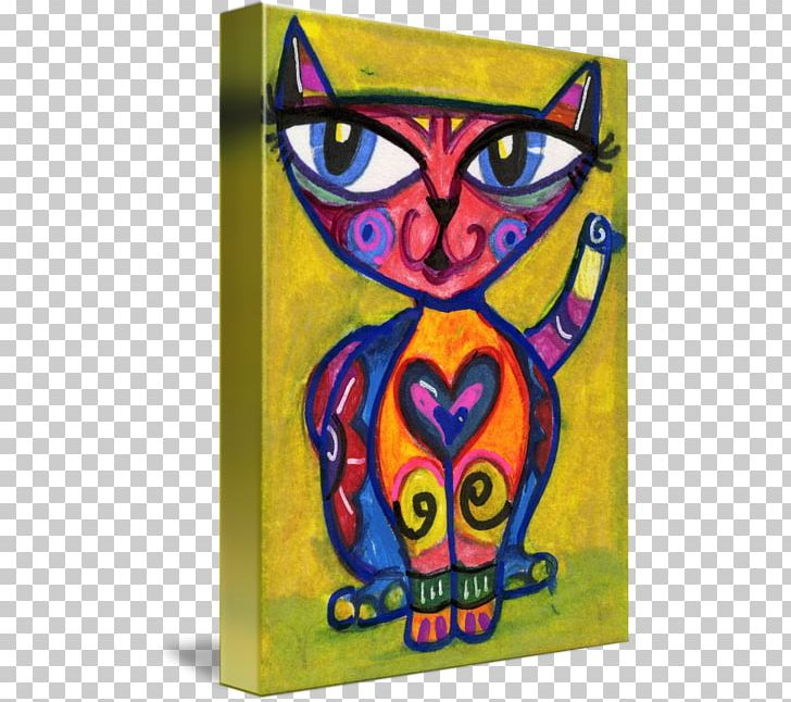 Painting Oil Pastel Folk Art Png Clipart Abstract Art
