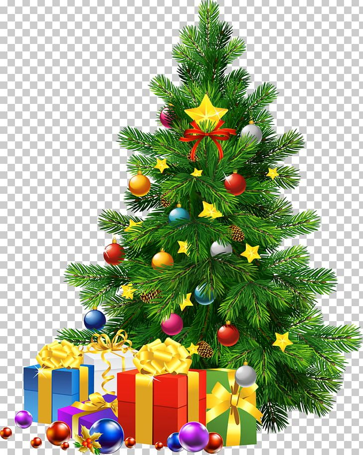 Santa Claus Christmas Day Christmas Tree PNG, Clipart, Artificial Christmas Tree, Christmas, Christmas And Holiday Season, Christmas Clipart, Christmas Decoration Free PNG Download