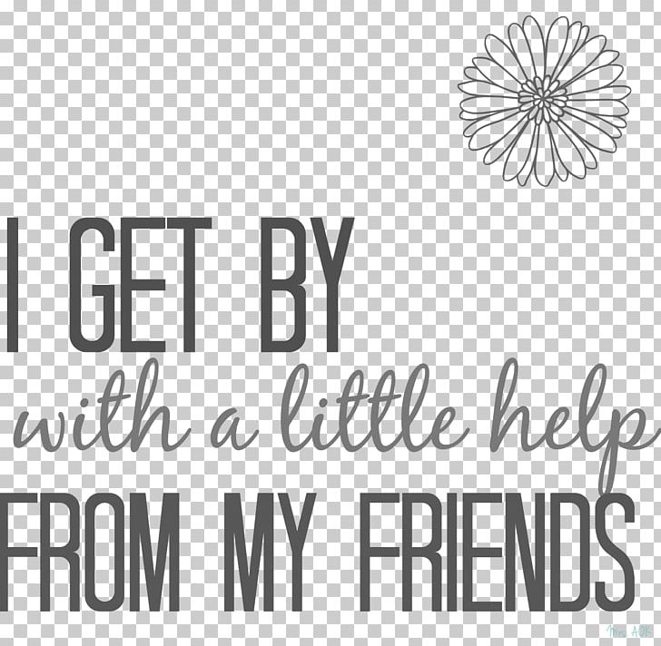 Friendship Thought Best Friends Forever Love Quotation PNG
