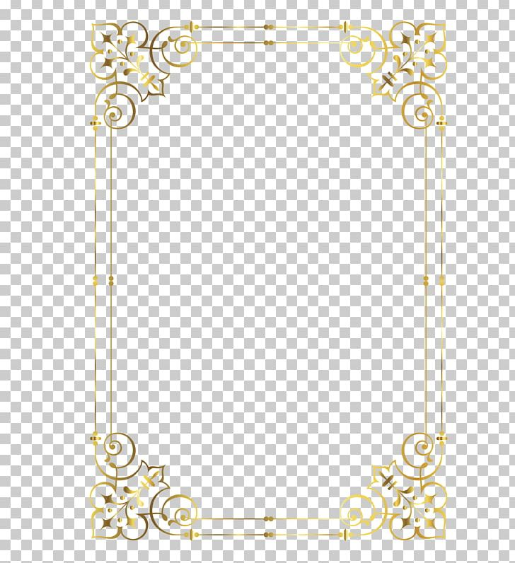 Frames Gold Baroque Ornament Decorative Arts PNG, Clipart, Area, Baroque, Baroque Ornament, Border, Clip Art Free PNG Download