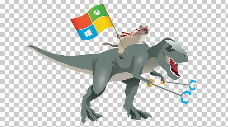 Tyrannosaurus Dinosaur T Shirt Windows 10 Microsoft Graph