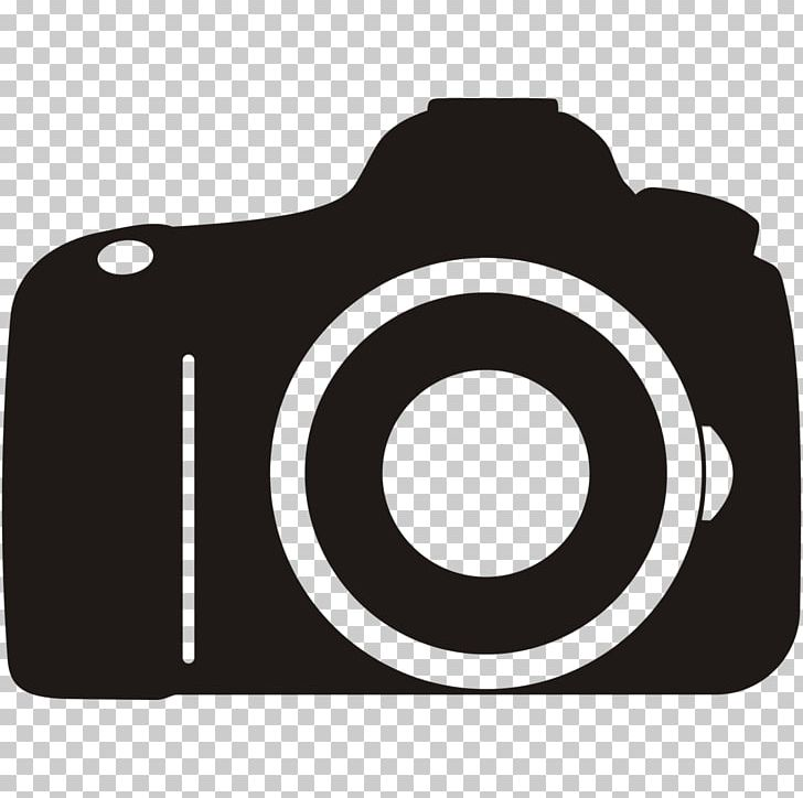 Camera Logo Photography Png Clipart Black And White Brand Camera Camera Lens Camera Photography Cliparts Free