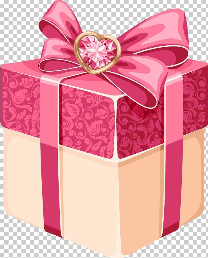 Paper Gift Box Birthday Png Clipart Baby Shower Birthday Box