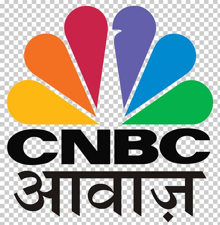 CNBC Awaaz Logo Of NBC India Television Channel PNG, Clipart