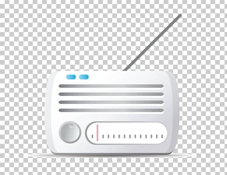 Euclidean Radio Icon PNG, Clipart, Download, Electronic Device, Electronics, Euclidean Vector, Line Free PNG Download