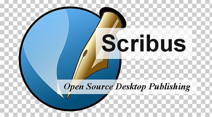 Scribus Desktop Publishing Computer Software Microsoft Publisher