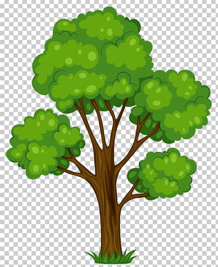 Tree Cartoon Png Clipart Blog Branch Cartoon Clip Art Clipart Free Png Download