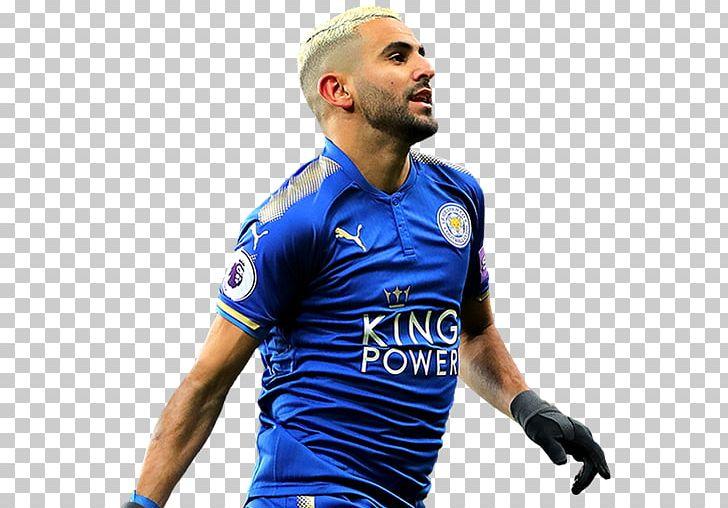 san francisco a9fac afa81 Riyad Mahrez FIFA 18 Leicester City F.C. Premier League FIFA ...