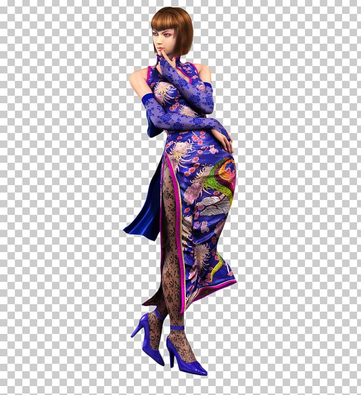 Anna Williams Tekken 6 Nina Williams Tekken 3 Png Clipart Arcade Game Clothing Costume Costume Design