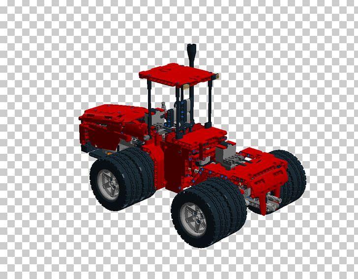 Tractor Case STX Steiger Case IH Motor Vehicle PNG, Clipart, Agricultural Machinery, Case Ih, Case Stx Steiger, Idea, Lego Free PNG Download