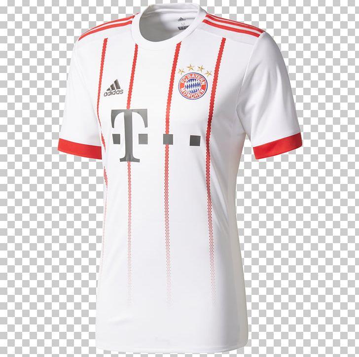 new concept fa488 98cbe FC Bayern Munich UEFA Champions League Jersey Kit Shirt PNG ...