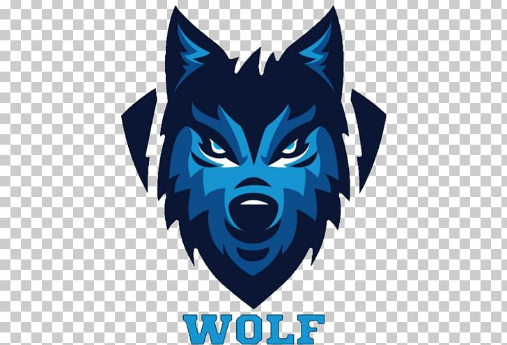 Gray Wolf Sports Team Logo Png Clipart App Computer