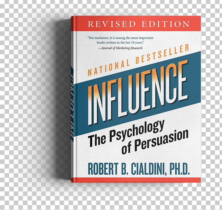 Influence: Science And Practice Maximum Influence: The 12