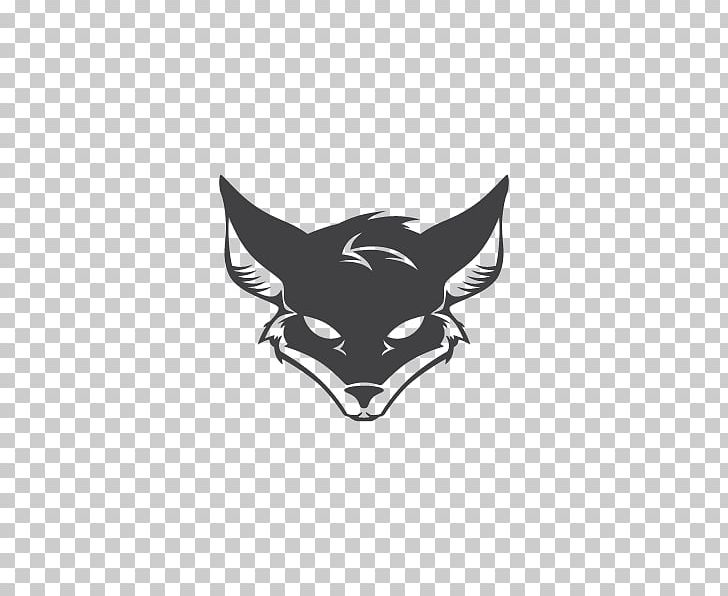 Fox Racing Logo Graphic Design PNG, Clipart, Animal, Animals, Bat, Black, Black And White Free PNG Download