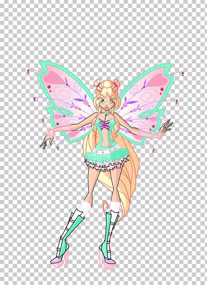 Kleurplaten Winx Club Believix.Winx Club Believix In You Bloom Fairy Sirenix Png Clipart