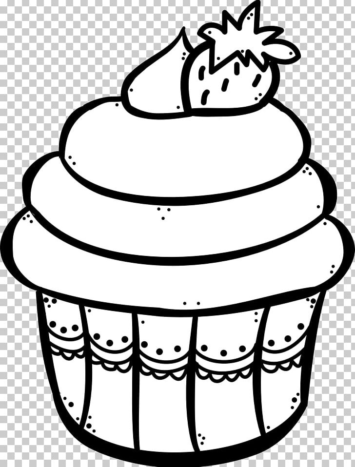 Cupcake Frosting & Icing Bakery Coloring Book PNG, Clipart, Bakery ...