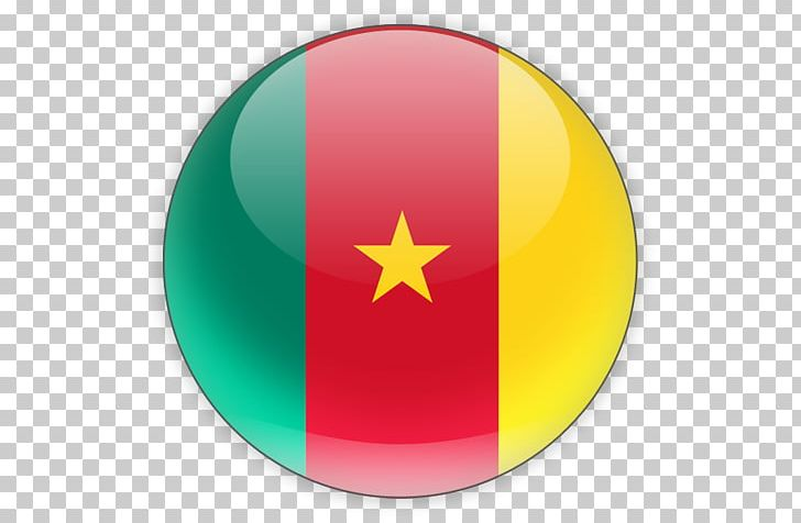 Flag Of Cameroon Embassy Of Cameroon Png Clipart Africa Cameroon Circle Computer Icons Flag Free Png