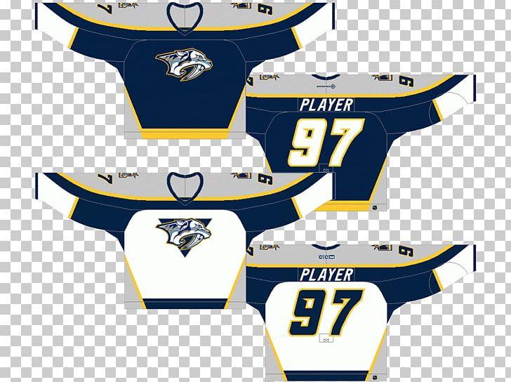 9578dd526 Hockey Jersey Nashville Predators National Hockey League NHL Uniform PNG,  Clipart, Adidas, Area, Brand, Briefs, ...