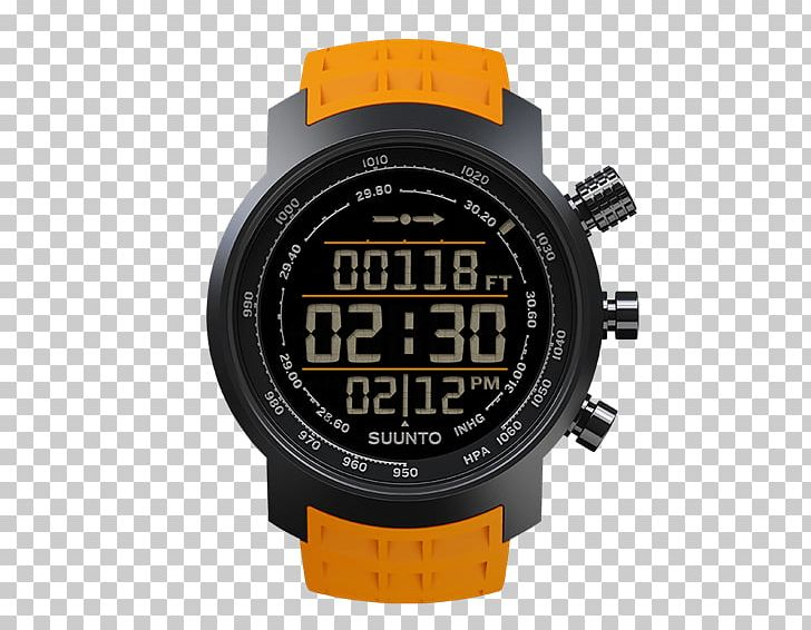 Suunto Elementum Terra SS014522000 Sports Watch Black Rubber/Dark Suunto Elementum Terra Sporthorloge SS019172000 (Amber) Suunto Oy SUUNTO SuuntoElementumTerraAmberRubberSS019172000 時計 PNG, Clipart, Accessories, Brand, Hardware, Measuring Instrument, Red Dot Award Free PNG Download