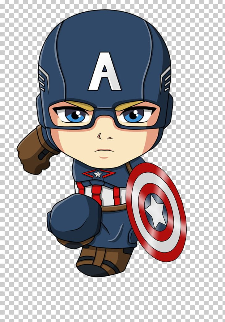 Captain America Iron Man Spider-Man Cartoon Chibi PNG, Clipart, Art, Avengers, Captain America, Cartoon, Character Free PNG Download