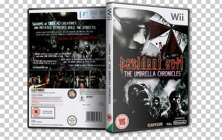 EVIL UMBRELLA PARA PC BAIXAR CHRONICLES THE RESIDENT