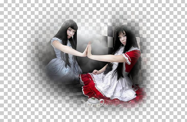 Through The Looking Glass And What Alice Found There Alices