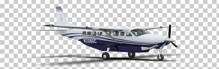 Cessna 208 Caravan Aircraft Airplane Cessna Skymaster Cessna 210 PNG
