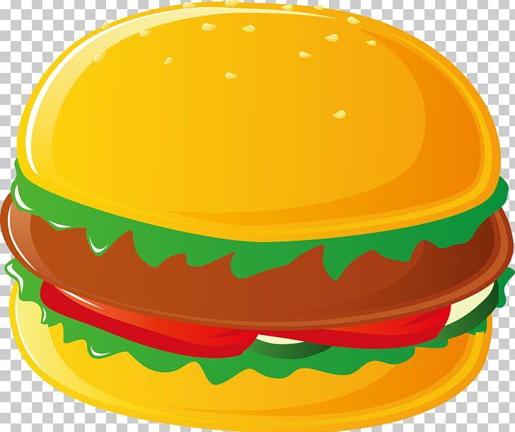 Hot dog hamburger and soda design Royalty Free Vector Image