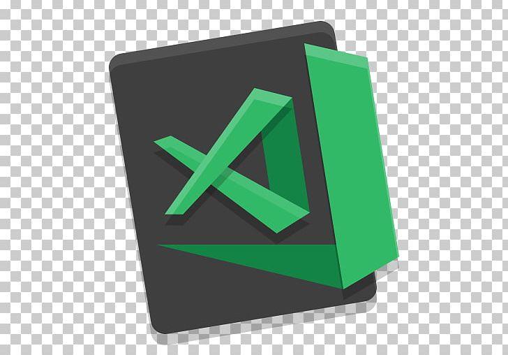 Visual Studio Code Microsoft Visual Studio Computer Icons Source Code Editor PNG, Clipart, Angle, Brand, Computer Icons, Computer Software, Green Free PNG Download