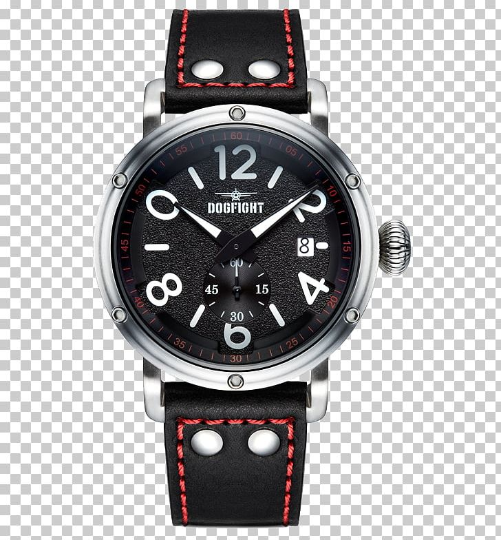Watch Strap Automatic Watch Chronograph PNG, Clipart, Accessories, Automatic Watch, Brand, Chronograph, Dogfight Free PNG Download