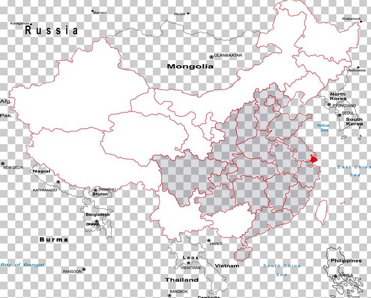 Provinces Of China World Map Blank Map Png Clipart Black And White Blank Map China Computer