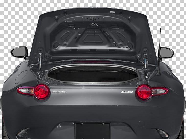 Mazda Motor Corporation Car 2018 Mazda MX-5 Miata Grand