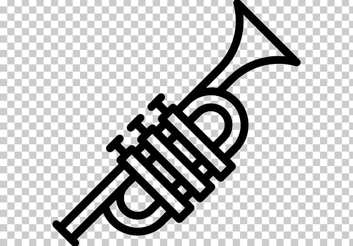 Musical Instruments Trumpet Wind Instrument PNG, Clipart, Bass, Black And White, Brass Instrument, Computer Icons, Jazz Free PNG Download