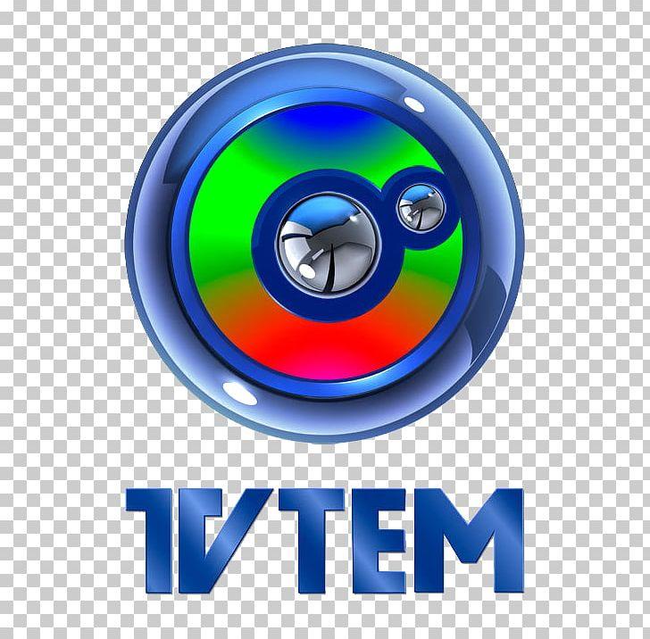 TV TEM Television São José Do Rio Preto Rede Globo Logo PNG
