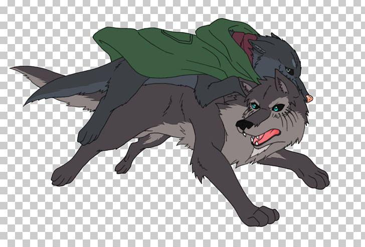 Dog Eren Yeager Mikasa Ackerman Attack On Titan Manga Png