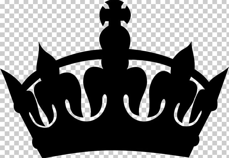 Crown King PNG, Clipart, Arabesc, Black, Black And White, Clip Art, Crown Free PNG Download