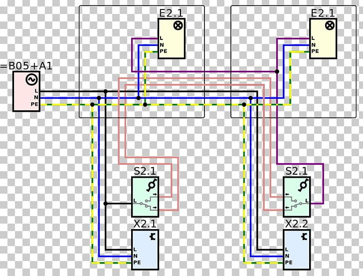 wiring diagram electrical wires  cable circuit diagram home