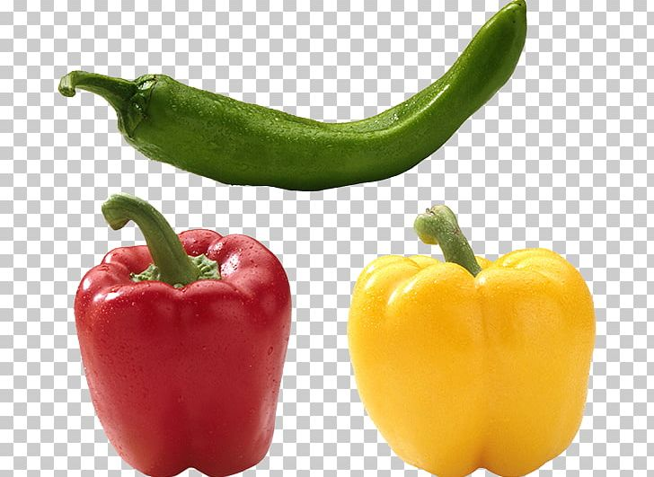 Habanero Serrano Pepper Tabasco Pepper Cayenne Pepper Yellow Pepper PNG, Clipart, Bell Pepper, Bell Peppers And Chili Peppers, Biber, Chili Pepper, Food Free PNG Download
