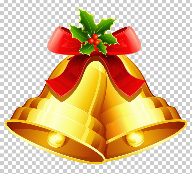 Christmas Jingle Bells Png Clipart Art Christmas Bell