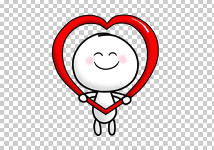 download telegram sticker love