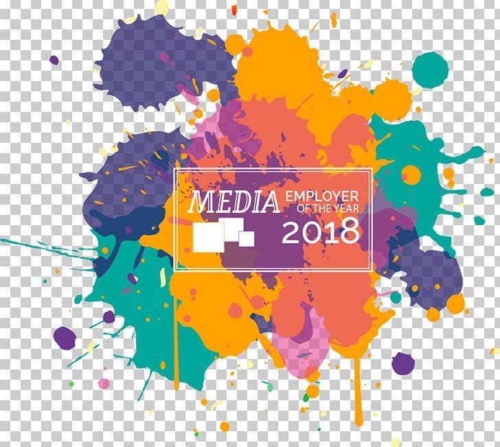 Pathfinders Media Recruitment Graphic Design Illustration
