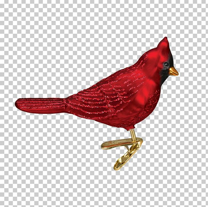 Christmas Cardinals Clipart.Bird Northern Cardinal Christmas Ornament Png Clipart