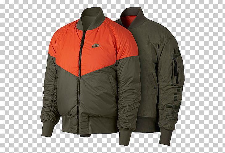 Air Force 1 Nike Reversible AF1 Woven Jacket Mens Nike