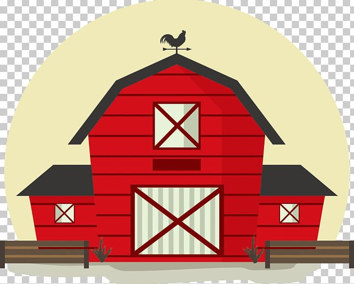 Philippines Barn Cartoon Illustration Png Clipart Angle