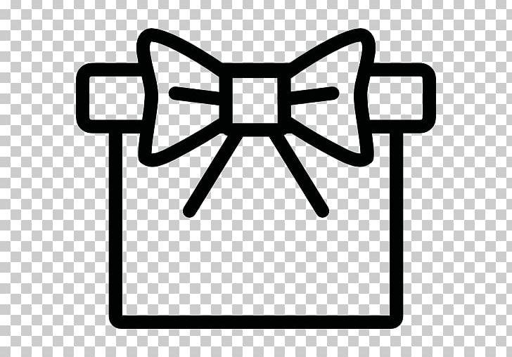Gift Box Computer Icons Christmas Png Clipart Angle Area Black And White Box Christmas Free Png