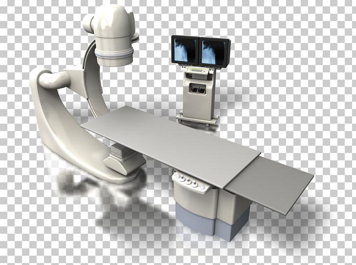 X-ray Generator Digital Radiography Medical Equipment PNG