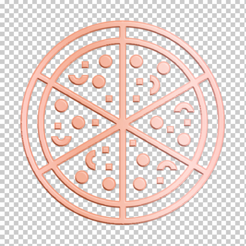 Pizza Icon Fast Food Icon PNG, Clipart, Analytic Trigonometry And Conic Sections, Circle, Delivery, Fast Food Icon, Flying Pizza Free PNG Download
