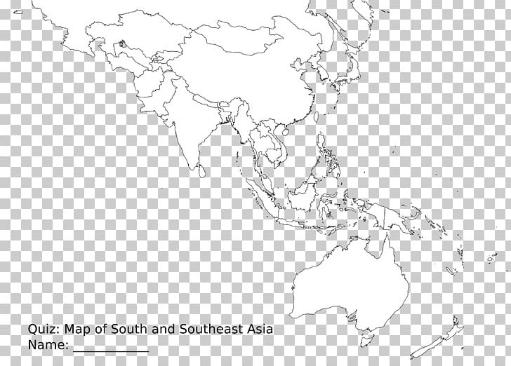 East Asia Blank Map United States World Map PNG, Clipart ...